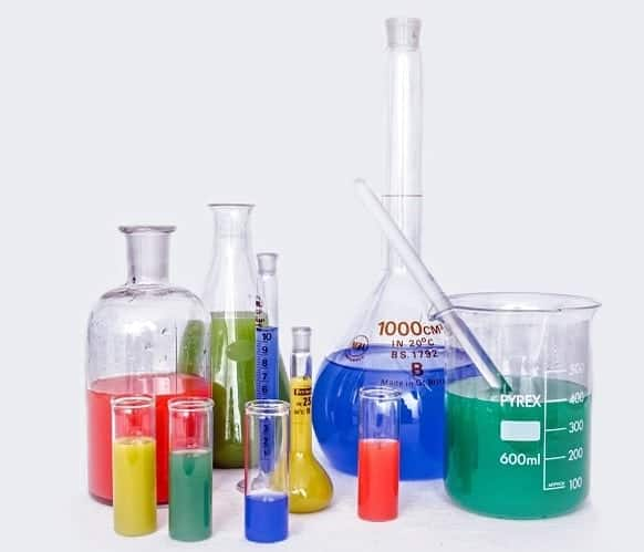 How to Export Chemical Products to Russia